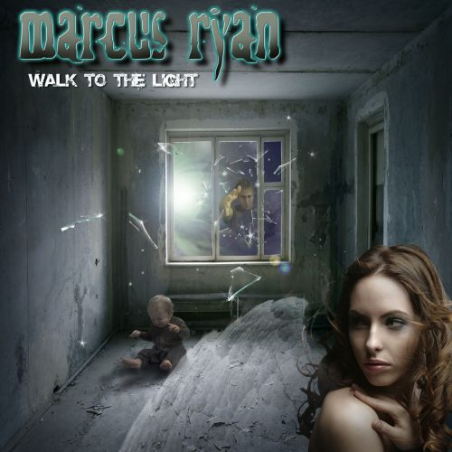 AlbumCover-Walk